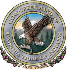 Cow Creek Band of Umpqua Indians logo